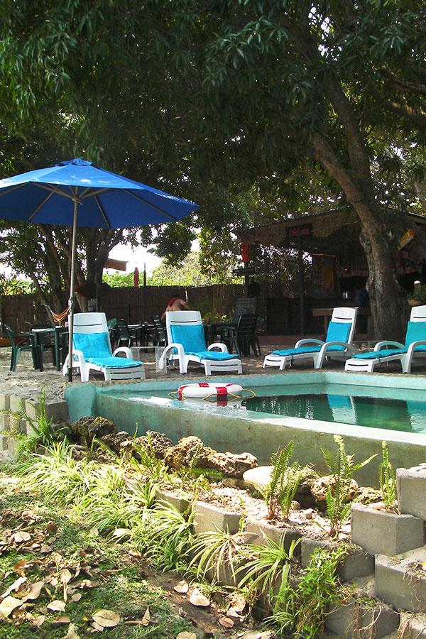 Villa n'Banga Bilene